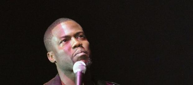 Kevin Hart [Image via Western CT State University/ Flickr]