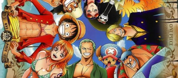One Piece episode 802 - Flickr, net sama