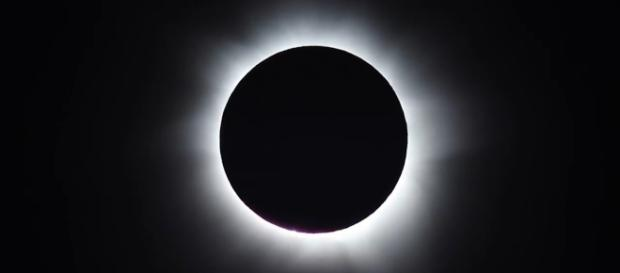 Total solar eclipse - screengrab via YouTube | UC Berkeley