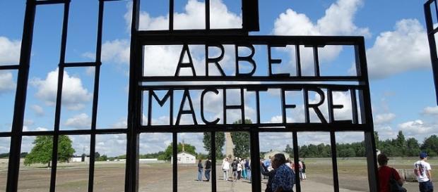 Sachsenhausen Concentration Camp (randreu wikimedia commons)
