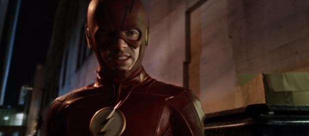 The Flash 4x01 New Powers and Negative Flash Explained - YouTube/Emergency Awesome
