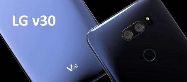 The new LG smartphone will feature dual cameras for better image capture. [Image Credit: Concept Creator/Youtube]