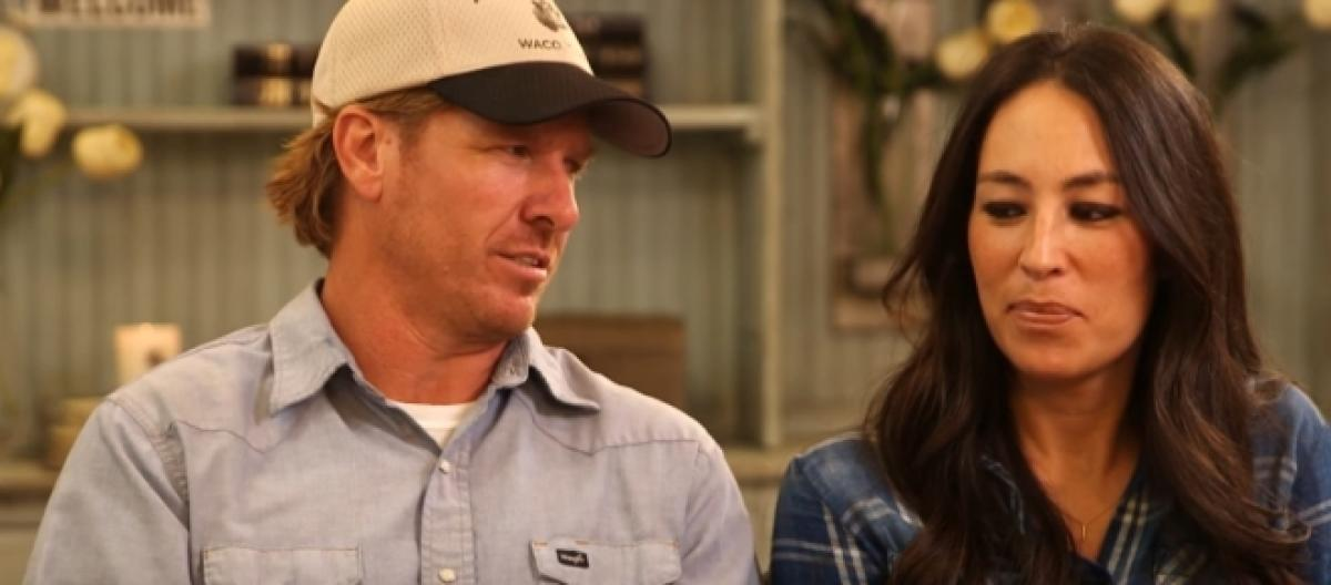Chip Gaines Happy That His Magnolia Story Book Inspires His Fans