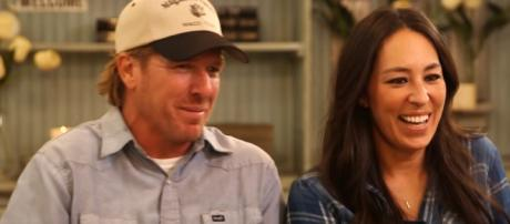 Chip and Joanna Gaines / TODAY Network
