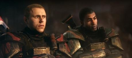 Destiny 2 on Steam (destinygame/YouTube Screenshot) https://www.youtube.com/watch?v=ZJLAJVmggt0