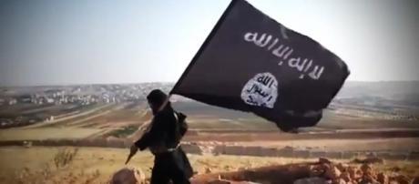 El Estado Islámico se nutre de donaciones y venta de crudo principalmente. (vía web- El Informador - com.mx)