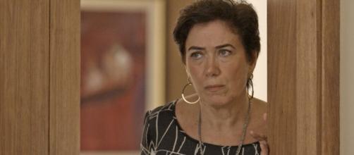 """Silvana vai viver momentos de tensão em """"A Força do Querer"""""""