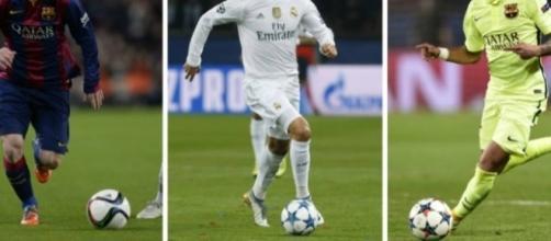 Ballon d'Or: Neymar prend date aux côtés de Messi et Ronaldo - centrepresseaveyron.fr