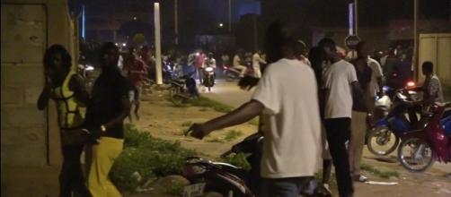 Burkina Faso - Ataque terrorista mata 18