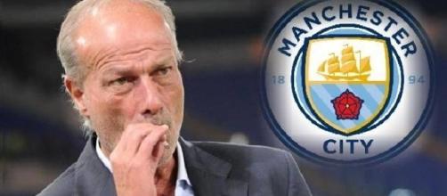 Calciomercato Inter: nel mirino i due centrali del Manchester City