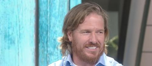 Chip Gaines / TODAY YouTube Channel screencap