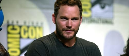 Chris Pratt Gage Skidmore via Flickr