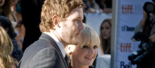Chris Pratt has been spotted in L.A. without his wedding band after split from Anna Faris - Image by Josh Jensen, Flickr