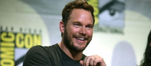 Chris Pratt stepped out after separation from Anna Faris. (Flickr/Gage Skidmore)