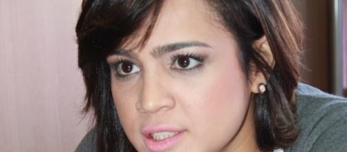 Daniela Araújo desabafa sobre drogas