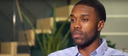 DeMario Jackson wants 'Bachelor in Paradise' to release video footage. (YouTube/ABC News)