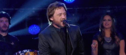 Edu Frateschi: grande voz masculina do Popstar
