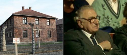 Ele salvou 669 crianças dos nazistas.