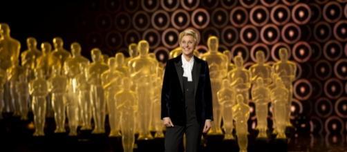 Ellen DeGeneres Disney ABC Television via Flickr