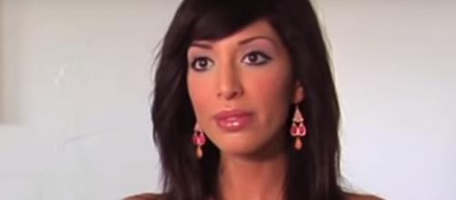 Farrah Abraham not attending mom's wedding out of spite? Photo Wikimedia Commons