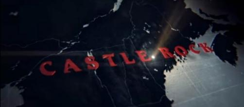 "Filming of the Hulu series ""Castle Rock"" has begun in Orange, Ma. [Image: YouTube/BD Horror Trailers and Clips]"
