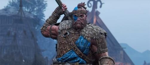 """For Honor"" season 3 kicks off on August 15 for season pass holders. [Image via YouTube/Ubisoft US]"