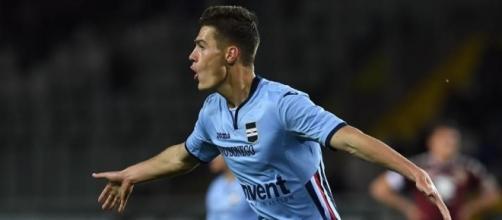 "Inter, Schick vicinissimo. Ferrero: ""Sta bene"" - calciodangolo.com"