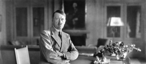 James Fields, a fan of Hitler - https://upload.wikimedia.org/wikipedia/commons/a/a9/Bundesarchiv_Bild_146-1990-048-29A%2C_Adolf_Hitler.jpg