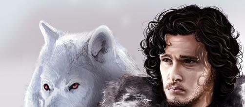 Jons Snow (Wons Noj/Wikimedia commons)