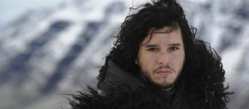 Kit Harington as Jon Snow/Photo via drollgirl, Flickr