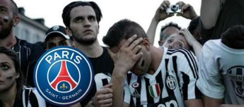 Le PSG va vendre ce footballeur à la Juventus de Turin ?