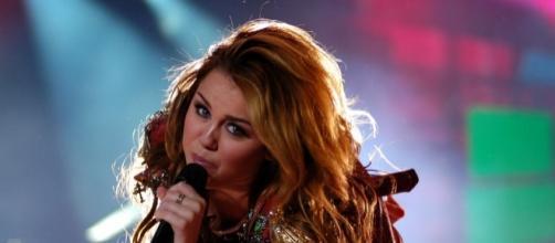 Miley Cyrus / Photo via Rodrigo Balladares Muñoz, Flickr