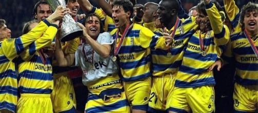 Parma-Cremonese, al via la Serie B 2017/18