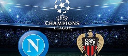 Preliminari Champions, Napoli-Nizza: probabili formazioni e pronostico