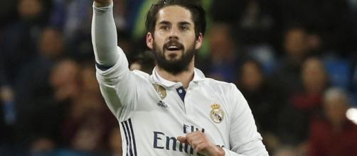 Real Madrid - El 'sueldazo' que pide Isco para renovar - mundodeportivo.com