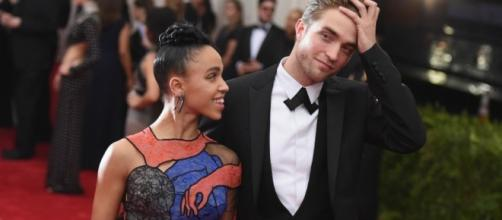 Robert Pattinson and FKA Twigs relationship is reportedly over. Photo by Paparazzi/YouTube Screenshot