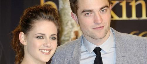 Robert Pattinson expressed his willingness to reunite with Kristen Stewart. Photo by Paparazzi/YouTube Screenshot