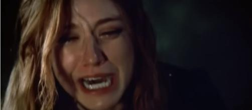 """Someone very special to Clary dies in the """"Shadowhunters"""" Season 2 Finale. (Photo:YouTube/SH Updates HD)"""
