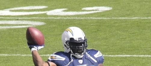 The Chargers need more LDT in their lives. Dirk via Wikimedia Commons