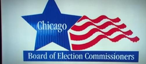 The personal data of 1.8 million voters in the Chicago leaked [Image via YouTube/Redacted Tonight]