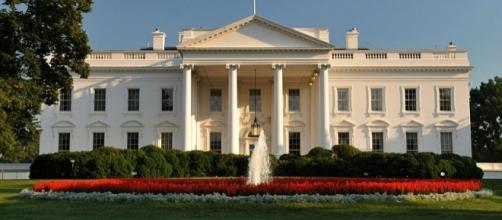 The White House in Washington DC (Credit – Cezary P – wikimediacommons)