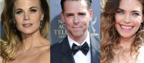 The Young And The Restless' Phyllis, Billy Victoria - globoble.com