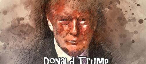 Trump the decisive leader angered Iran. Photo pixabay.com/en/trump-president-usa-donald-2049550/