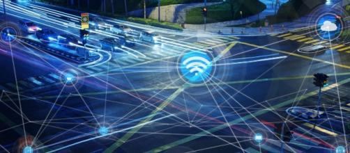 """Un fiume di dati sul quale far """"navigare"""" la prossima generazione di automobili."""