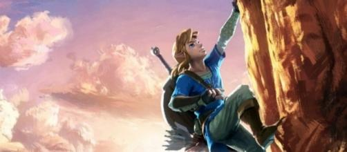 You can play 'Breath of the Wild' on the Wii U and Nintendo Switch. (image source: YouTube/IGN)