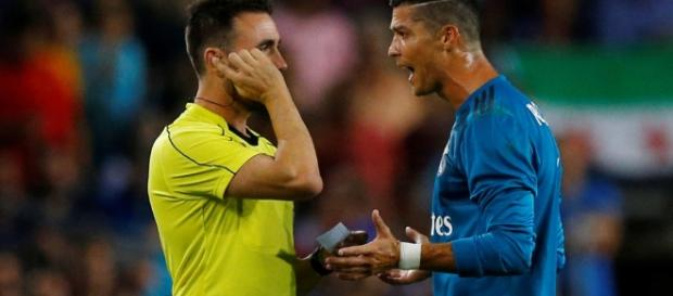 ANTENA 3 TV | Cristiano Ronaldo, sancionado con cinco partidos por ... - antena3.com