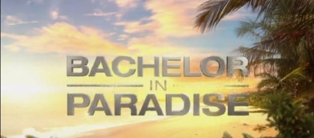 """""""Bachelor in Paradise"""" 2017 season 4. (Image via YouTube screengrab/ABC)"""