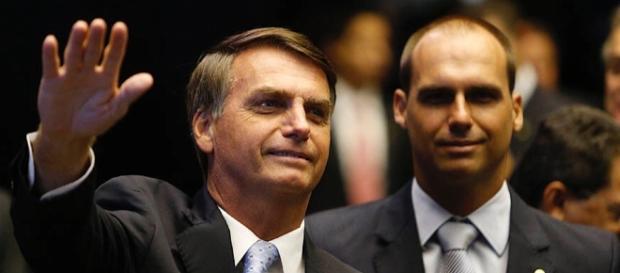 Bolsonaro é exemplo de monopólio