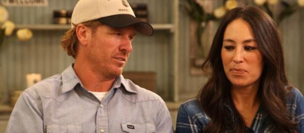 Chip and Joanna Gaines / TODAY YouTube Channel screencap