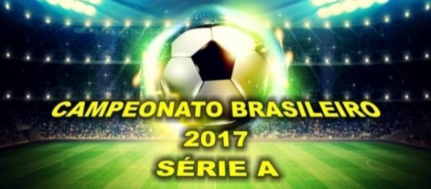 Classificação pela Séria A do Brasileirão